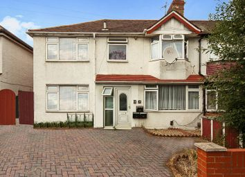 Thumbnail 1 bed flat for sale in Bilton Road, Perivale, Greenford