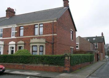 Thumbnail 5 bed terraced house for sale in Bede Burn Road, Jarrow