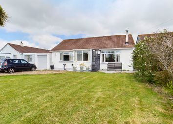 Thumbnail 2 bed detached bungalow for sale in Springfield Park, Barripper, Camborne