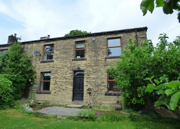 Thumbnail 5 bed semi-detached house for sale in Lee Green, Mirfield