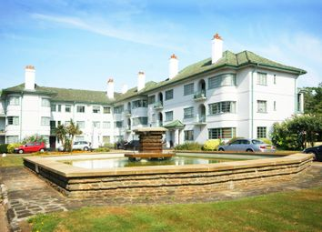 Thumbnail 3 bed flat for sale in Pinner Court, Pinner