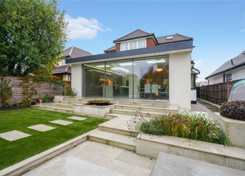 Molember Road, East Molesey, Surrey KT8. 4 bed detached house for sale