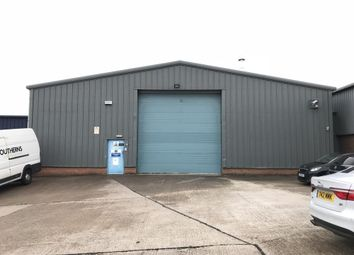 Thumbnail Industrial to let in Unit 9, Railsfield Rise, Bramley
