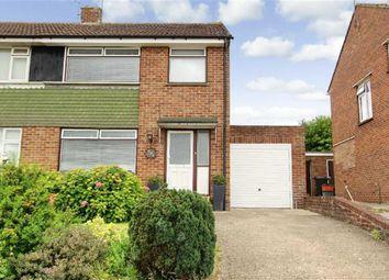 Thumbnail 3 bedroom semi-detached house to rent in Avonmead, Greenmeadow, Swindon