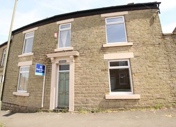 Thumbnail 4 bed terraced house for sale in Whitfield Cross, Glossop