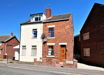 2 bed semi-detached house for sale in High Street, South Hiendley, Barnsley S72