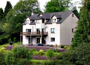 Thumbnail 9 bed detached house to rent in Perth Road, Crieff