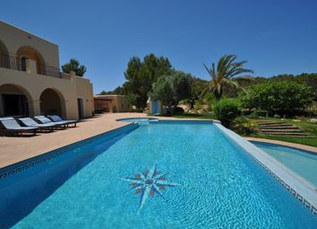 Thumbnail 6 bed villa for sale in San Agustin, Sant Josep De Sa Talaia, Ibiza, Balearic Islands, Spain
