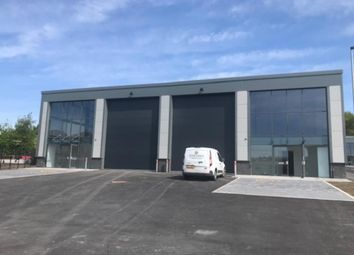 Thumbnail Industrial to let in Blackburn Road, Simonstone