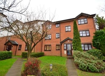 Thumbnail 1 bedroom flat to rent in Argyle Court, King Georges Avenue, Watford