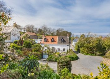 Thumbnail 3 bed cottage for sale in Le Variouf, Forest, Guernsey
