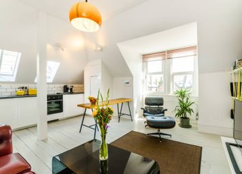 Thumbnail 1 bed flat for sale in Park Avenue, Bounds Green