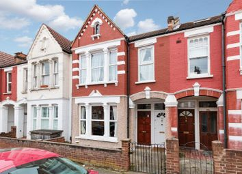 Thumbnail 1 bed flat for sale in Heaton Road, Mitcham