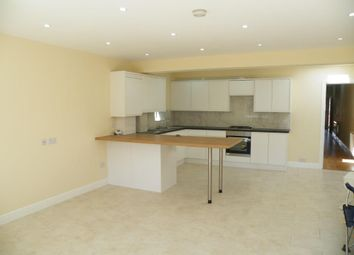 Thumbnail 5 bed detached house to rent in Oldfields Road, Sutton