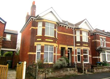 Thumbnail 3 bedroom semi-detached house for sale in Vinery Road, Shirley, Southampton