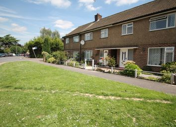 Thumbnail 3 bed terraced house to rent in Albion Close, Romford