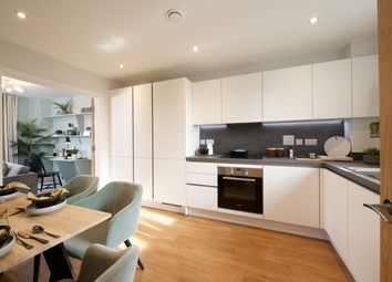 Thumbnail 3 bed end terrace house for sale in Charlotte Avenue, Bicester