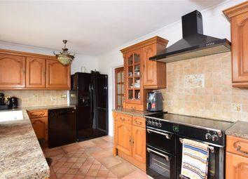 4 bed semi-detached house for sale in Weardale Avenue, Dartford, Kent DA2