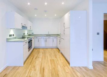 Thumbnail 2 bed flat to rent in Giles Court, 4 Tabernacle Gardens, London