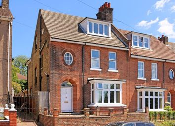 Thumbnail 5 bed semi-detached house for sale in Goddington Road, Rochester