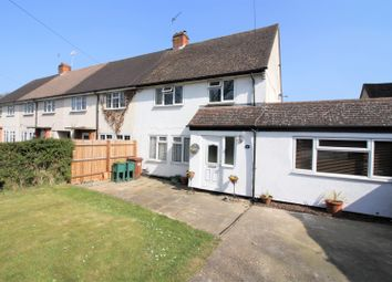Thumbnail 4 bedroom semi-detached house for sale in Homestead Road, Hatfield