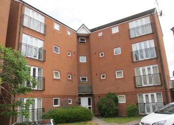 Thumbnail 2 bed flat for sale in Terret Close, Walsall, Staffordshire