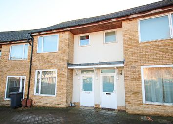 Thumbnail 3 bed terraced house for sale in Ferneley Crescent, Newmarket
