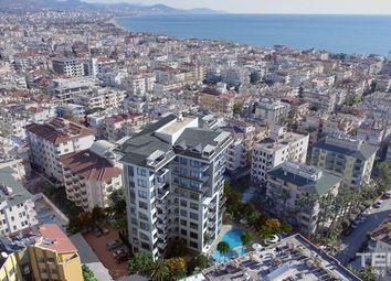 Thumbnail Apartment for sale in City Centre, Alanya, Antalya Province, Mediterranean, Turkey