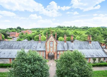 Thumbnail 2 bed flat for sale in Amersham Old Town, Buckinghamshire