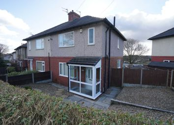 Thumbnail 3 bed semi-detached house to rent in Leicester Avenue, Horwich, Bolton