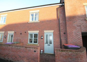 Thumbnail 3 bed terraced house to rent in The Lawns, Wellington, Telford