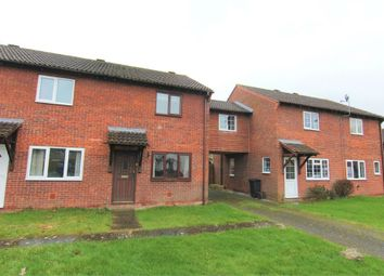 Thumbnail 2 bed terraced house for sale in Longdown Drive, Weston-Super-Mare
