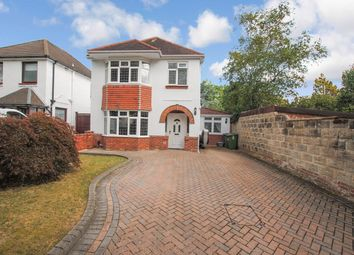 4 bed detached house for sale in Douglas Crescent, Southampton SO19
