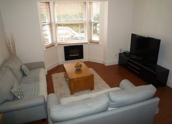 Thumbnail 1 bed flat to rent in Flat 1, 49 Park Road, Beeston
