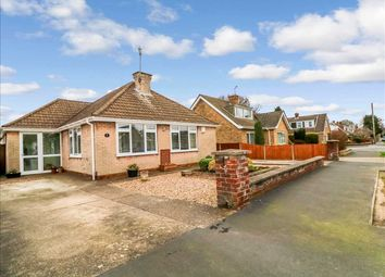 Thumbnail 4 bed bungalow for sale in Eastbrook Road, Lincoln