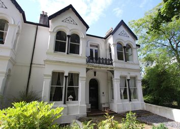 Thumbnail 1 bed flat for sale in Crow Park, Fernleigh Road, Mannamead, Plymouth