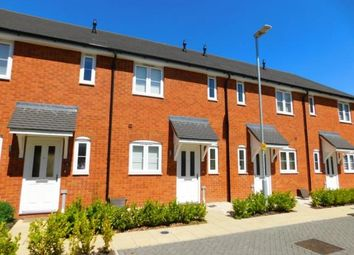 Thumbnail 2 bed terraced house for sale in Friars Court, Maidstone, Kent