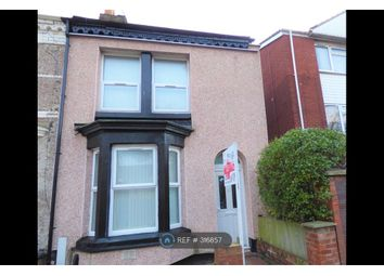 Thumbnail 2 bedroom terraced house to rent in Wordworth Street, Liverpool