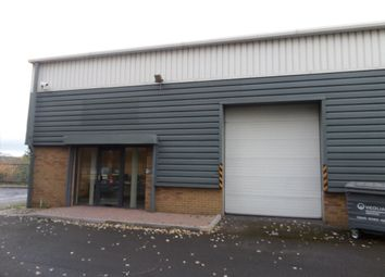 Thumbnail Industrial to let in Charnwood Park, Clos Marion, Cardiff