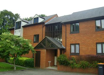 Thumbnail 1 bed flat to rent in St James Terrace, Farnham