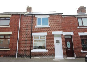 Thumbnail 3 bed terraced house for sale in Bernard Street, Houghton Le Spring