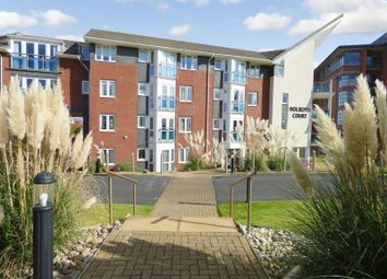 Thumbnail 1 bedroom property for sale in Queens Promenade, Blackpool