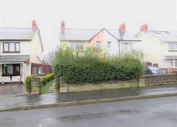 Thumbnail 3 bed semi-detached house for sale in Borrow Street, Willenhall
