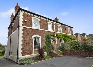 Thumbnail 5 bed semi-detached house for sale in Ferrybridge Road, Castleford, West Yorkshire
