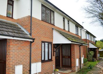 Thumbnail 1 bed maisonette for sale in Melford Close, Chessington, Surrey