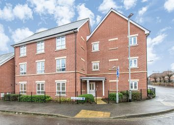 Thumbnail 2 bedroom flat for sale in Saw Mill Road, Colchester