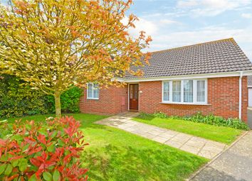 Thumbnail 3 bed detached bungalow for sale in Hopton, Diss