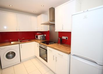 Thumbnail 3 bedroom flat to rent in Amble Grove, Sandyford, Newcastle Upon Tyne