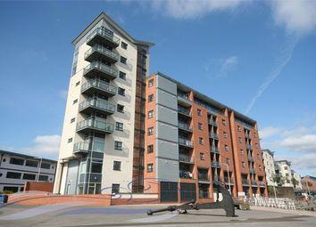 Thumbnail 1 bedroom flat to rent in Altamar, Kings Road, Swansea