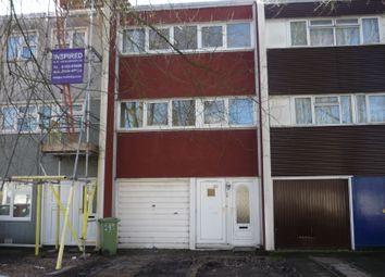 Thumbnail 3 bedroom terraced house to rent in Beadlemead, Netherfield, Milton Keynes, Buckinghamshire